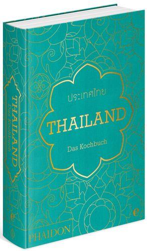 Thailand. Das Kochbuch von Gabriel,  Jean-Pierre