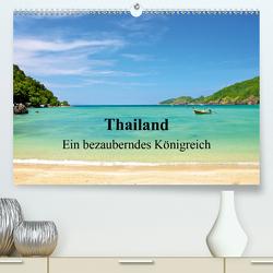 Thailand – Ein bezauberndes Königreich (Premium, hochwertiger DIN A2 Wandkalender 2020, Kunstdruck in Hochglanz) von Wittstock,  Ralf