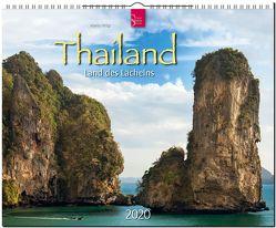 Thailand – Land des Lächelns von Weigt,  Mario