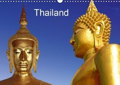 Thailand (Wandkalender 2019 DIN A3 quer) von / Klaus Steinkamp,  McPHOTO