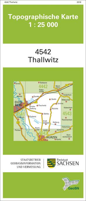 Thallwitz (4542)