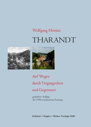 Tharandt von Heinitz,  Wolfgang