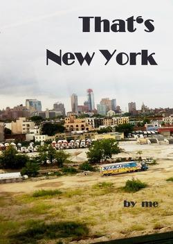 That's New York von Etter,  Matthias