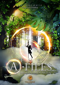 The A-Files von Eichelberg,  Sascha
