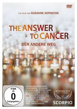The Answer to Cancer von Aernecke,  Susanne