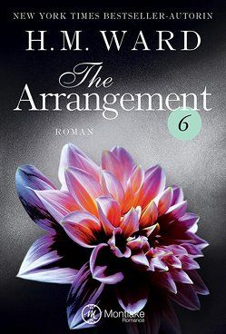 The Arrangement 6 von Rudnik,  Katja, Ward,  H.M.