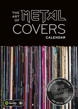 The Art of Metal Covers von Jonkmanns,  Bernd, Seltmann,  Oliver