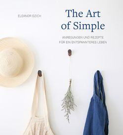 The Art of Simple von Fuchs,  Dieter, Ozich,  Eleanor