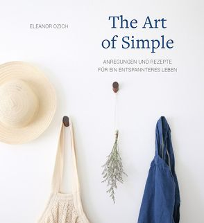 The Art of Simple von Fuchs,  Dieter, Ozich,  Eleanor