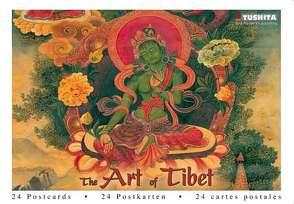 The Art of Tibet
