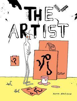 The Artist von Haifisch,  Anna