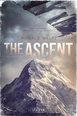 The Ascent – Der Aufstieg von Malfi,  Ronald, Sener,  Sedar
