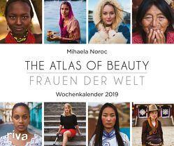 The Atlas of Beauty – Frauen der Welt von Noroc,  Mihaela