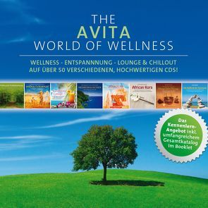 THE AVITA WORLD OF WELLNESS von diverse Künstler
