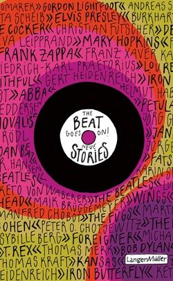 The Beat goes on! von Kraft,  Thomas