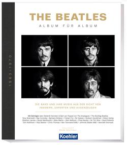 The Beatles – Album für Album von Southall,  Brian