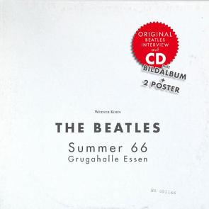 The Beatles – Summer 66 von Essenberg,  Oliver van, Hagen,  Josef, Kohn,  Werner
