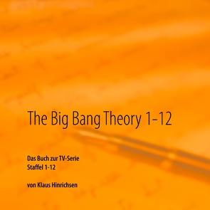 The Big Bang Theory 1-12 von Hinrichsen,  Klaus