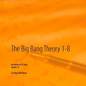 The Big Bang Theory 1 – 8 von Hinrichsen,  Klaus
