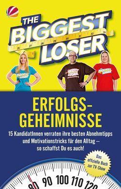 The Biggest Loser Erfolgsgeheimnisse von Gerstung,  Tina, Ritter,  Ina