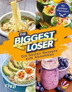 The Biggest Loser von Cavelius,  Anna, Hederer,  Markus, Schermer,  Bärbel, The Biggest Loser