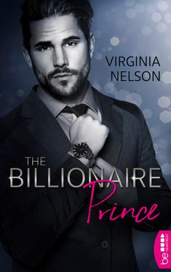 The Billionaire Prince von Krug,  Michael, Nelson,  Virginia
