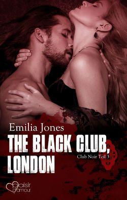 The Black Club, London von Jones,  Emilia