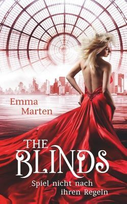 The Blinds von Marten,  Emma