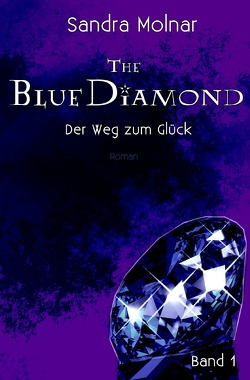 The Blue Diamond von Molnar,  Sandra