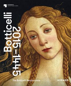 The Botticelli Renaissance von Evans,  Mark, Weppelmann,  Stefan