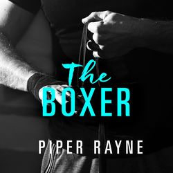 The Boxer von Hofer,  Alicia, Rayne,  Piper, Witzemann,  Dorothee