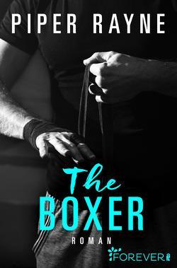 The Boxer von Rayne,  Piper, Witzemann,  Dorothee