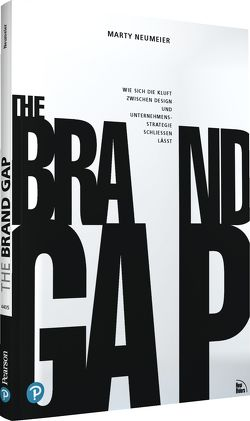 THE BRAND GAP von Neumeier,  Marty