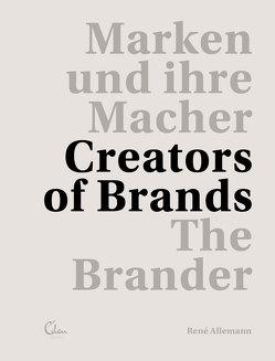 The Brander III von Allemann,  René, Branders, Ciardo,  Tessy