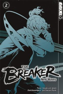 The Breaker – New Waves 02 von Jeon,  Keuk-jin, Park,  Jin-hwan