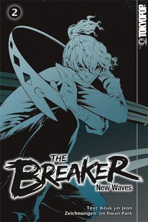 The Breaker – New Waves 02 von Jeon,  Keuk-jin, Park,  Jin-hwan