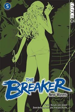 The Breaker – New Waves 05 von Jeon,  Keuk-jin, Park,  Jin-hwan