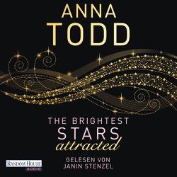 The Brightest Stars – attracted von Stenzel,  Janin, Todd,  Anna