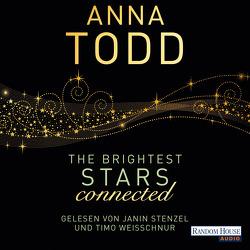 The Brightest Stars – connected von Stenzel,  Janin, Todd,  Anna