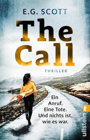 The Call von Scott,  E. G., Uplegger,  Sybille
