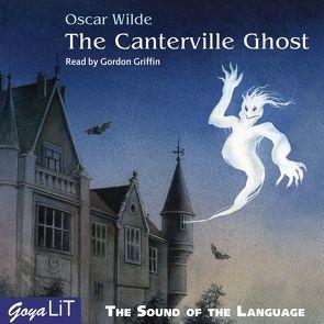 The Canterville Ghost von Wilde,  Oscar