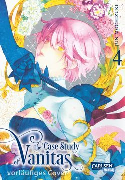The Case Study Of Vanitas 4 von Mochizuki,  Jun