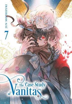 The Case Study Of Vanitas 7 von Mochizuki,  Jun, Suzuki,  Cordelia