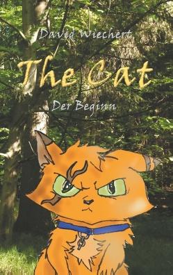 The Cat – Der Beginn von Wiechert,  David