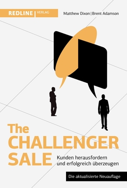 The Challenger Sale von Adamson,  Brent, Dixon,  Matthew
