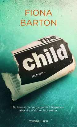 The Child von Barton,  Fiona, Längsfeld,  Sabine