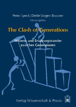 The Clash of Generations von Brauner,  Detlef Jürgen, Speck,  Peter