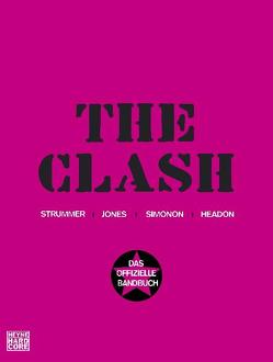 The Clash von The Clash, Toppalova,  Violetta