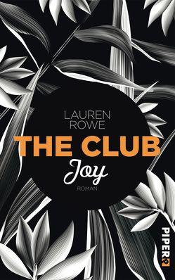 The Club – Joy von Kagerer,  Christina, Rowe,  Lauren