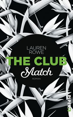 The Club – Match von Kubis,  Lene, Rowe,  Lauren